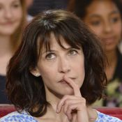 Sophie Marceau en colère contre François Hollande, un ''lâche'' et un ''goujat''