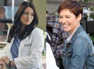 Chyler Leigh : De Grey's Anatomy à Taxi Brooklyn, elle adopte le look garçonne !