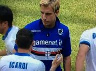 Maxi Lopez refuse la main tendue de Mauro Icardi, son ex-ami qui l'a fait 'cocu'
