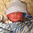 L'acteur Logan Marshall-Green est devenu papa pour la 2e fois d'un petit Tennessee en avril 2014.