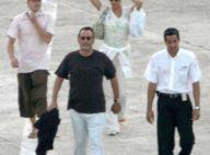 PHOTOS EXCLUSIVES : Jean Reno va très bien !