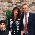 Mark Shand, le frère de Camilla Parker Bowles, la duchesse de Cornouailles est décédé à l'âge de 62 ans, mercredi 23 avril 2014.
