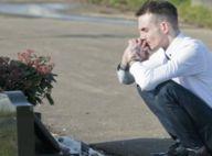Amy Winehouse : Son ex se recueille pour la 1re fois sur sa tombe, 3 ans après