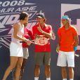 Roger Federer et Rafael Nadal s'entendent à merveille !