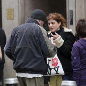 Richard Gere, SDF incognito : Une touriste française se montre généreuse...