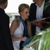 Charlene de Monaco éblouit à Los Angeles, Albert remonte le temps à Parthenay