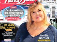 Michèle Bernier, célibataire : ''Les homos, les hommes mariés... j'ai cumulé !''