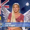 Amélie (Les Anges de la télé-réalité 6 - épisode 44 diffusé le mercredi 30 avril 2014.)