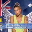 Eddy (Les Anges de la télé-réalité 6 - épisode 44 diffusé le mercredi 30 avril 2014.)
