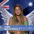 Anaïs, prête à enterrer la hâche de guerre avec Amélie et Eddy (Les Anges de la télé-réalité 6 - épisode 44 diffusé le mercredi 30 avril 2014.)