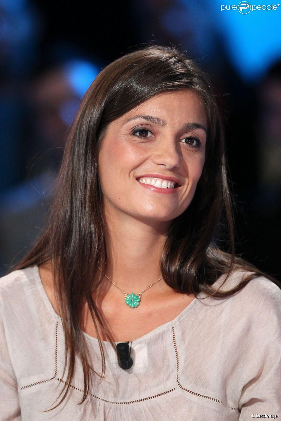 Tania Young, en novembre 2011 à Paris.