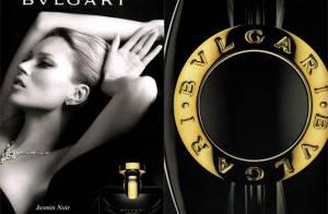 PHOTOS : Kate Moss sent bon le glamour et l'élégance !