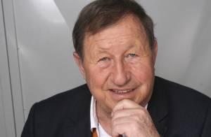 Guy Roux blessé lors d'une chute violente : En sang chez Laurent Ruquier