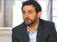Cyril Hanouna, 25 000 euros par mois : ''Je gagne trop pour ce que je fais...''