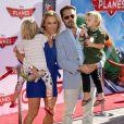 """Jason Priestley - Première du film """"Planes"""" à Hollywood, le 5 août 2013."""