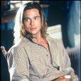 Archives, Brad Pitt. 1991.