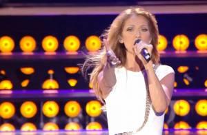 Céline Dion : Sa mère Thérèse, 87 ans, émue par ''Celle qui m'a tout appris''