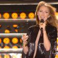 Trailer du CD/DVD Céline Dion... une seule fois.