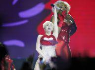 Miley Cyrus : En plein délire, pour le retour de son scandaleux Bangerz Tour