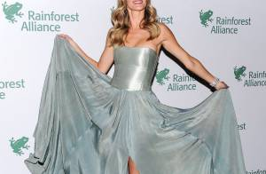 Gisele Bündchen : Activiste divine face à Colin Firth, chic et amoureux