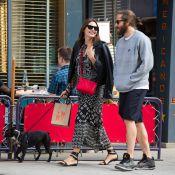 Jake Gyllenhaal : Barbu et décontracté avec sa sublime amoureuse Alyssa Miller