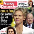 France Dimanche du vendredi 9 mai 2014.
