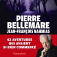 """Livre de Pierre Bellemare et Jean-François Nahmias, """"Derniers Voyages"""", Éditions Flammarion."""