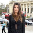 Karine Ferri, à Paris, en septembre 2013
