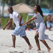 Kelly Rowland : Mariée en secret, Beyoncé et Solange Knowles présentes