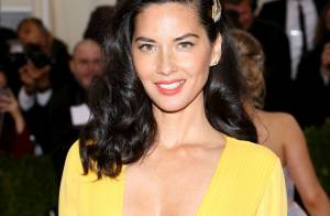 Olivia Munn : La bombe de ''Magic Mike'' en couple avec Aaron Rodgers