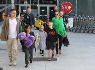 Angelina Jolie : Son mariage avec Brad Pitt selon leurs 6 enfants !
