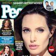 Le magazine People - mai 2014