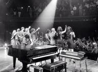 Johnny Hallyday : Fin de tournée émouvante chroniquée par Laeticia