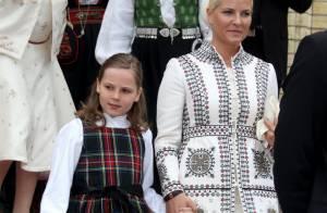 Princesse Ingrid Alexandra : A 10 ans, grande première au Parlement !