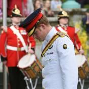 Prince Harry : Incursion hasardeuse sur Twitter, excursion solennelle en Estonie