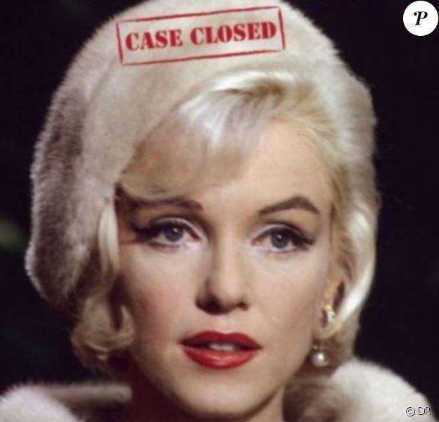 The Murder of Marilyn Monroe: Case Closed, un ouvrage de Jay Margolis et Richard Buskin aux éditions Skyhorse Publishing. A paraître le 3 juin 2014 sur Amazon, le livre soutient la thèse d'un meurtre de Marilyn Monroe commandité par Bobby Kennedy, frère de JFK.