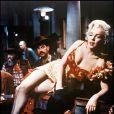 Marilyn Monroe, femme brûlante et tourmentée...