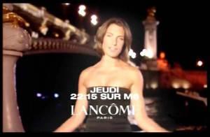 Alessandra Sublet égérie de Lancôme ? Oui mais... non !