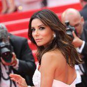 Cannes 2014 : Eva Longoria et Freida Pinto, somptueuses perles du Festival