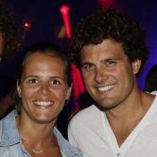 Cannes 2014 : Laure Manaudou vibre avec son nouveau chéri, Fauve Hautot in love