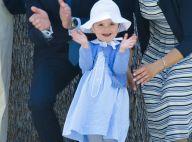 Princesse Estelle, 2 ans : Une petite reine sur le chemin des contes de fées
