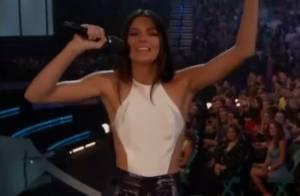 Kendall Jenner : Gros raté aux Billboard Music Awards