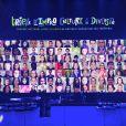 Illustration - Finale du 4e Trophée d'Impro de la Fondation Culture et Diversité et de la Compagnie Déclic Théâtre, le 19 mai 2014 au Théâtre Comedia, à Paris.