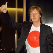 Paul McCartney malade : Contraint d'annuler, il se console avec un robot