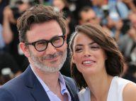 Cannes 2014 : Bérénice Bejo et Michel Hazanavicius, deux amoureux en osmose