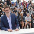 """Michel Hazanavicius - Photocall du film """"The Search"""" lors du 67e Festival International du Film de Cannes, le 21 mai 2014."""