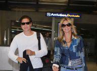 Heidi Klum : Arrivée discrète à Cannes, avec son amoureux !