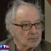Jean-Luc Godard : Lino Ventura ''abominable'', Quentin Tarantino ''un faquin''