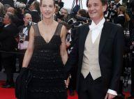 Carole Bouquet, amoureuse : Après le choc, elle officialise sa relation à Cannes