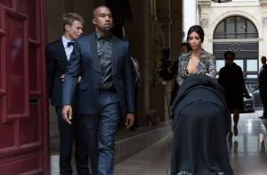 Kim Kardashian et Kanye West, le mariage : Jour J à Florence, la ville divisée